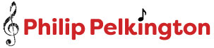 Philip Pelkington Logo