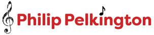 Philip Pelkington Logo
